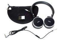 AKG N60 NC für 149 € – On-Ear-Kopfhörer mit Noise Cancelling zum Schnäppchenpreis