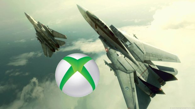 Ace Combat 7: Wird möglicherweise doch kein PS4-Exklusivspiel