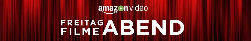 Amazon Filmfreitag Banner