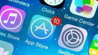 Paypal für iTunes Store und App Store jetzt verfügbar
