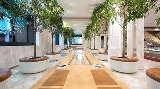 Apple Watch: Pop-Up-Store in London von Website entfernt