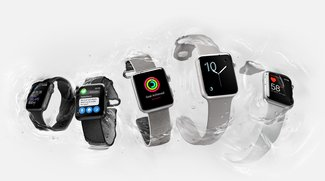 Apple Watch Series 3 mit neuer Display-Technologie