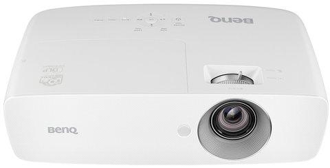 BenQ TH683 Full HD 3D DLP-Projektor