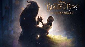 Die Schöne und das Biest (2017)  - ab heute im Kino - Trailer, Cast & Crew
