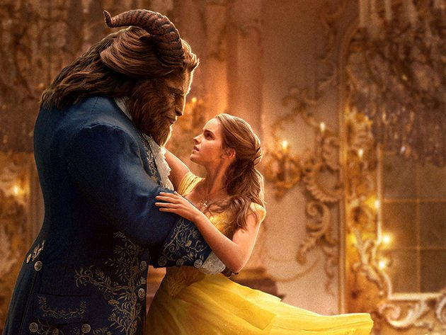 Die Schöne und das Biest 2017 Disney