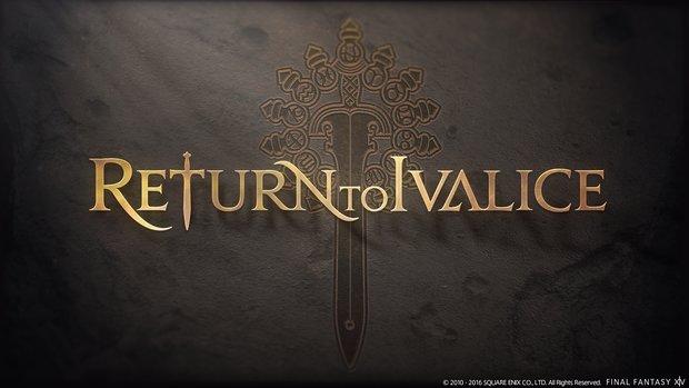 Final Fantasy XIV: Das bringt der neue Stormblood-DLC