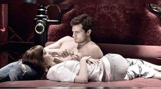 Fifty Shades of Grey 2: Soundtrack mit Taylor Swift und Zayn Malik