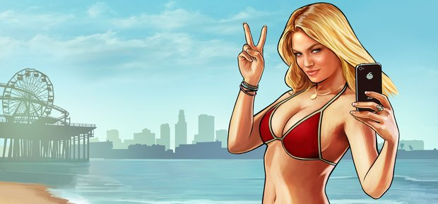 GTA 5: Mit dieser Mod ist Liberty City bald spielbar