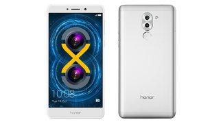 Honor 6X im Hands-On-Video: Preis-Leistungs-Knaller angeschaut