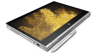 HP EliteBook x360 13, Spectre x360 15 (2017) und ENVY Curve AIO 34 vorgestellt