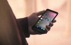 HTC U mit Snapdragon 835 und...
