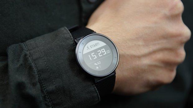 Top 5: Fitness-Tracker, die auch im Alltag schick aussehen