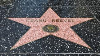 Keanu Reeves: Stammt dieser Brief wirklich von ihm?
