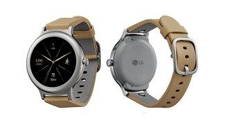 LG Watch Style: Hochauflösende Bilder und Preis der Google-Uhr geleakt