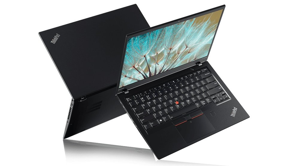 Lenovo ThinkPad X1 Carbon 2017_Titel