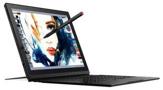 Lenovo ThinkPad X1 Tablet, Yoga und Carbon (2017) vorgestellt