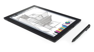 Lenovo MIIX 720: Neues 2-in-1-Tablet ab sofort vorbestellbar