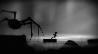 Limbo: So sieht das Jump&Run auf dem 35 Jahre alten C64 aus
