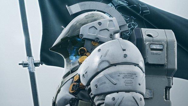 """Kojima Productions: Ludens-Statue in limitierter Auflage zum """"Schnäppchenpreis"""""""