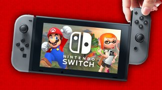 Nintendo Switch: Der Online-Multiplayer funktioniert nur per App