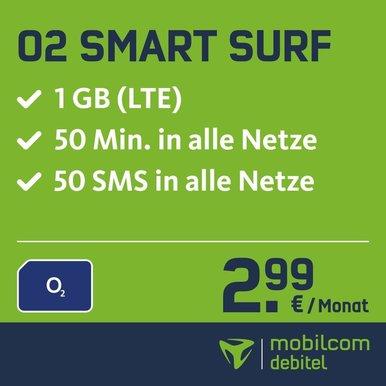 O2 Smart Surf