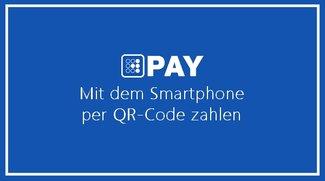 Payback Pay: Mit dem Smartphone per QR-Code zahlen