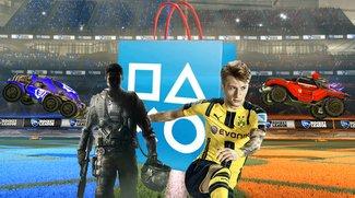 PlayStation Store: Diese Spiele wurden 2016 am häufigsten heruntergeladen