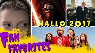 Film-Podcast: Captain Fantastic, Star Wars & eine ganz besondere Rückschau - Fan Favorites 5.1
