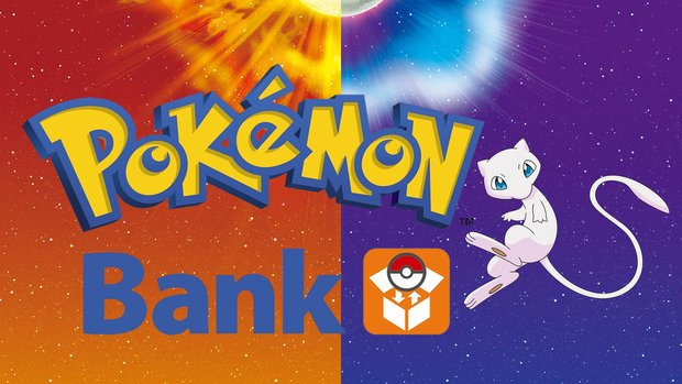 Pokémon Bank: Jetzt auch mit Pokémon Sonne & Mond kompatibel – gratis Z-Kristall