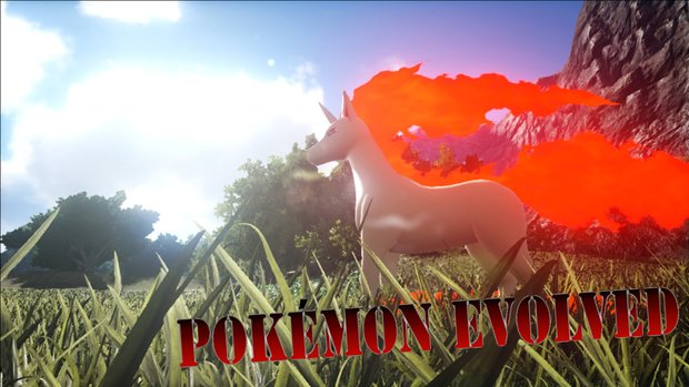 Ark Survival Evolved: Mod verwandelt Dinos in Pokémon – und hat ein Problem