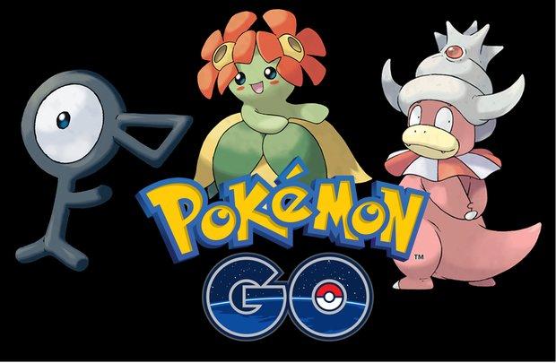 Pokémon GO: Community entdeckt Entwicklungsitems im Quellcode