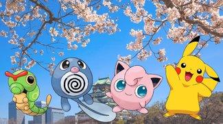 So phantastisch würden japanische Kunstwerke aussehen, hätte es Pokémon wirklich gegeben