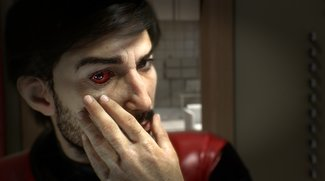 Prey: Neuer Trailer stellt Hauptcharakter vor