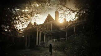 Resident Evil 7: Schauriger Live-Action-Trailer auf Videokassette