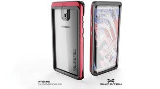 Samsung Galaxy S8: Hüllen enthüllen neue Details zum Design