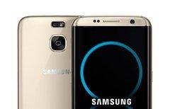 Samsung Galaxy S8: Gerüchte...