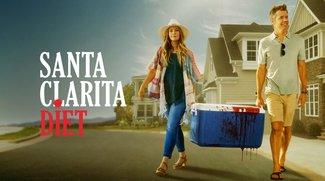 Santa Clarita Diet Staffel 1: Deutschland-Start, Trailer & Episodenguide