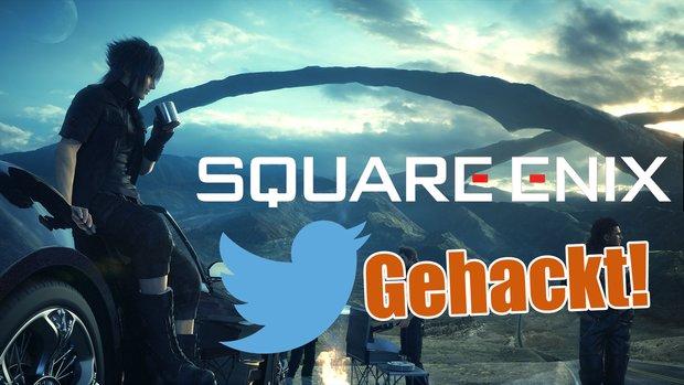 Square Enix: Hacker erobern Twitter-Account – und hetzen gegen EA