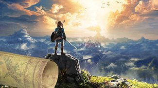 The Legend of Zelda - Breath of the Wild: Das ist die Hintergrundgeschichte