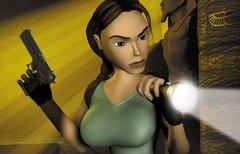 Tomb Raider: Spiele das...