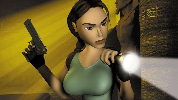 Tomb Raider 4 in HD: Fans motzen Lara Croft auf