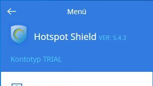 Top-Download der Woche 04/2017: Hotspot Shield