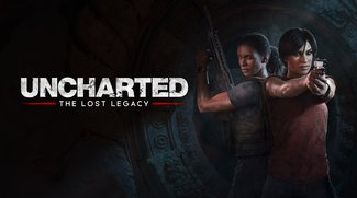 Uncharted - The Lost Legacy: Release-Termin und Preis stehen fest