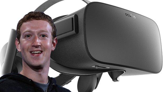 VR: Laut Mark Zuckerberg erst in bis zu 10 Jahren ausgereift