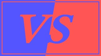 Was bedeutet VS? Übersetzung & Bedeutung der Abkürzung