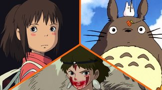 Chihiro, Mononoke & Totoro - SUPER RTL zeigt wieder Anime-Filme