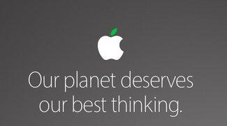 Greenpeace-Bericht 2016: Apple ist wieder am grünsten