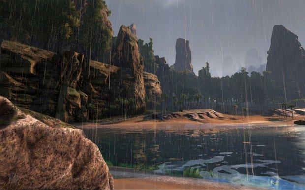 ARK - Survival Evolved: Systemanforderungen für das Dino-Abenteuer