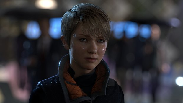Dreams und Detroit - Become Human: Releases doch schon 2017?