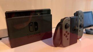 Nintendo Switch: Unsere Impressionen vom Switch-Event in Frankfurt